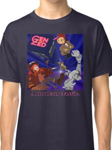 Doctor Zed Classic T-Shirt