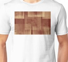 Abstract Canvas Unisex T-Shirt
