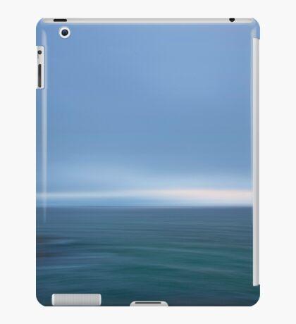 sea & sky iPad Case/Skin
