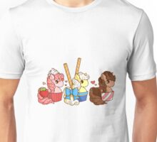 What's Your Flavor? Unisex T-Shirt