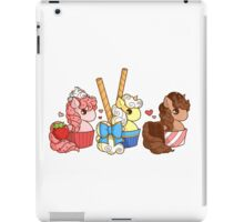 What's Your Flavor? iPad Case/Skin
