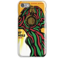 ATCQ A TRIBE CALLED QUEST DAYLIGHT MARAUDERS iPhone Case/Skin
