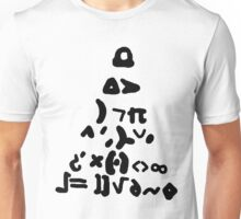 Life is Strange - Glyph Graffiti Unisex T-Shirt