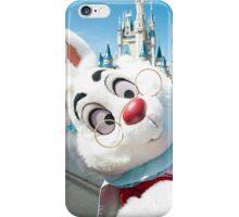 I'm late! iPhone Case/Skin