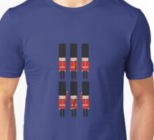 Royal British Guard Unisex T-Shirt