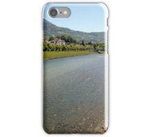 Landscape 5.0 - Salzburg  iPhone Case/Skin