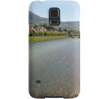 Landscape 5.0 - Salzburg  Samsung Galaxy Case/Skin