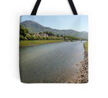 Landscape 5.0 - Salzburg  Tote Bag