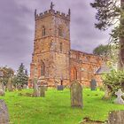 St Botolphs, Church Brampton by SimplyScene