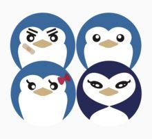 Mawaru Penguins T-Shirt