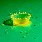 Splash of Colour 25 by alanrigg