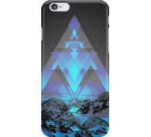 Neither Real Nor Imaginary iPhone Case/Skin