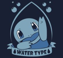 Water Type by Kikacch