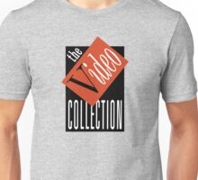 The Video Collection Unisex T-Shirt