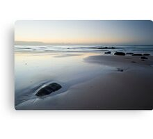 Be A Morning Person! Canvas Print