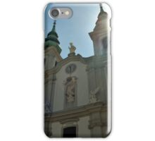 City Center - Vienna iPhone Case/Skin
