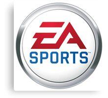 EA Sports Art Canvas Print