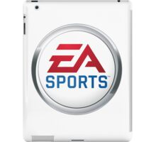 EA Sports Art iPad Case/Skin