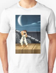 Street Fighter Ryu T-Shirt