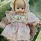 SEPTEMBER AVATAR ~ Vintage Dolls