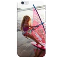 Windsurf Barbie iPhone Case/Skin