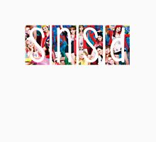 SNSD - Girls Generation I Got A Boy Womens Fitted T-Shirt