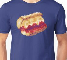 Meatball Parm Sub Unisex T-Shirt