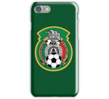 Mexico Soccer iPhone Case/Skin