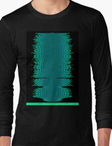 I Am the Resurrection Long Sleeve T-Shirt