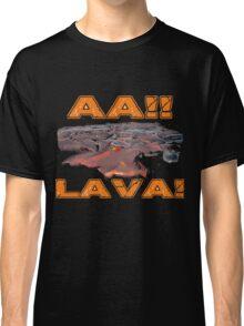 AAH! Lava Classic T-Shirt