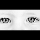 Eyes by Andy Cork