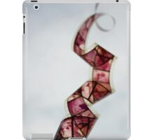 Vintage Film iPad Case/Skin