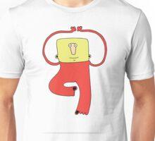 levitation yoga Unisex T-Shirt