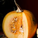 Happy Thanksgiving Pumpkin by SpicieFoodie