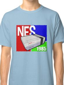 "Nintendo "" NES "" / Fun since 1985 Classic T-Shirt"