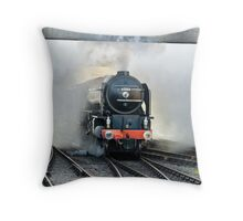 60163 Tornado Throw Pillow