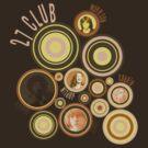 Twenty Seven Club by Mark Wilson