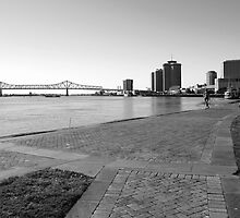 The Mighty Mississippi by Jacqueline Ison