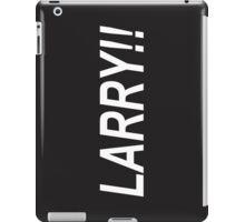 Larry Stylinson Funny iPad Case/Skin