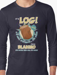 It's Better Than Bad, It's Good! Long Sleeve T-Shirt