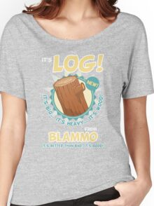 It's Better Than Bad, It's Good! Women's Relaxed Fit T-Shirt