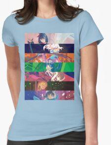 Monogatari Series: Second Season - Mashup T-Shirt