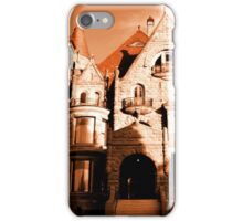 The Old Castle iPhone Case/Skin