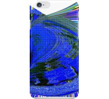 Psychedelia 1. iPhone Case/Skin