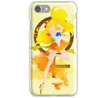 Sailormoon: Sailorvenus Print iPhone Case/Skin