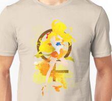 Sailormoon: Sailorvenus Print Unisex T-Shirt