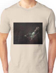 Gothic sleeping Beauty Unisex T-Shirt
