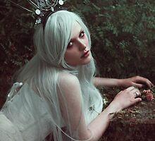Dead Bride by TessaJeanCook