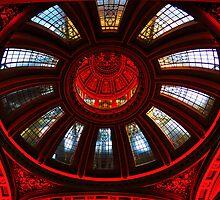 The Dome, Edinburgh by embracelife