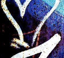 I <3 W.B. by Jessica Dzupina